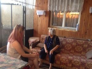Психологическа консултация на потребителка от с.Бяга